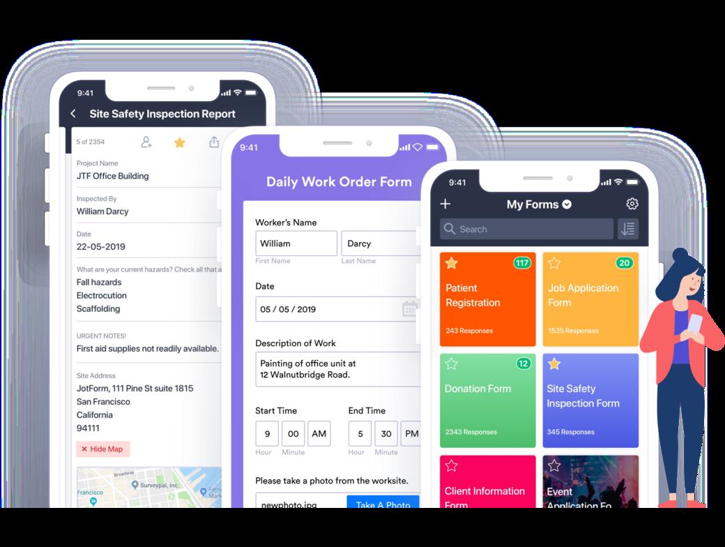 JotForm Mobile Forms (iOS)_1