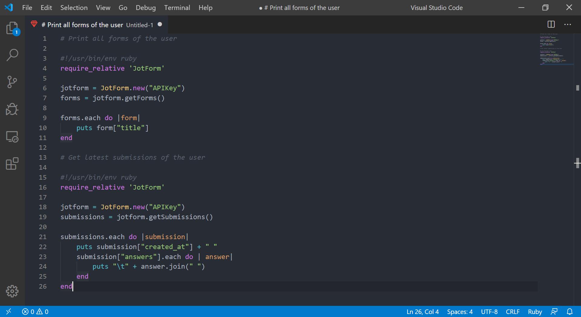 Ruby Wrapper_0