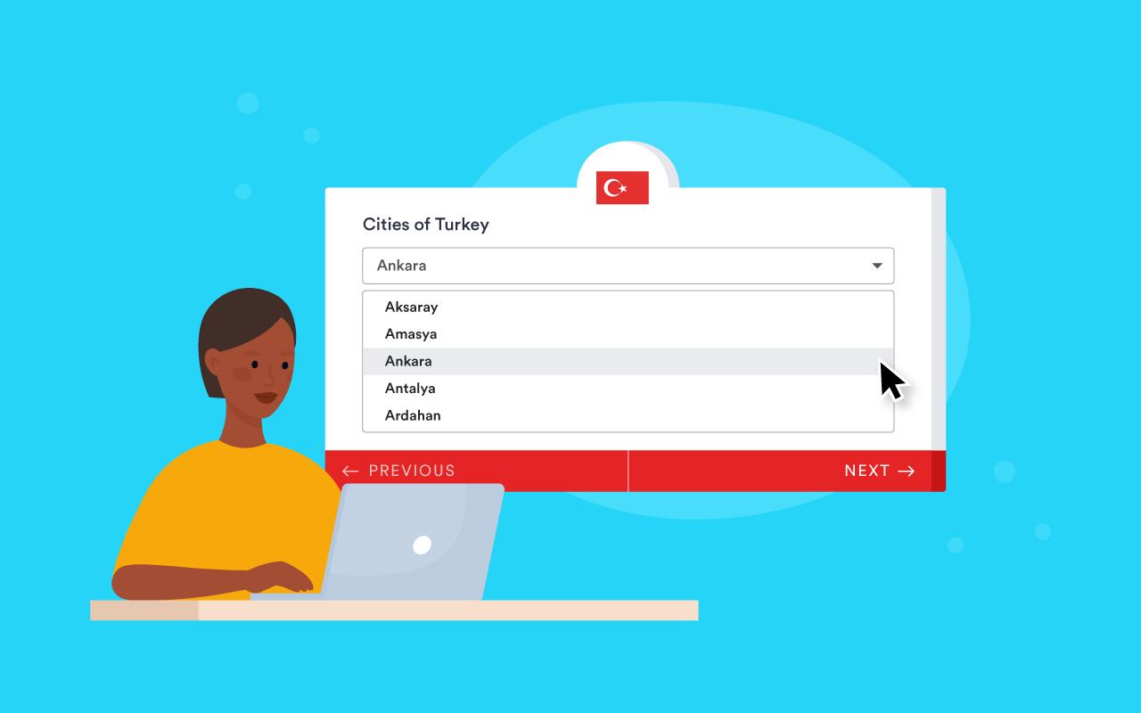 Cities of Turkey_0