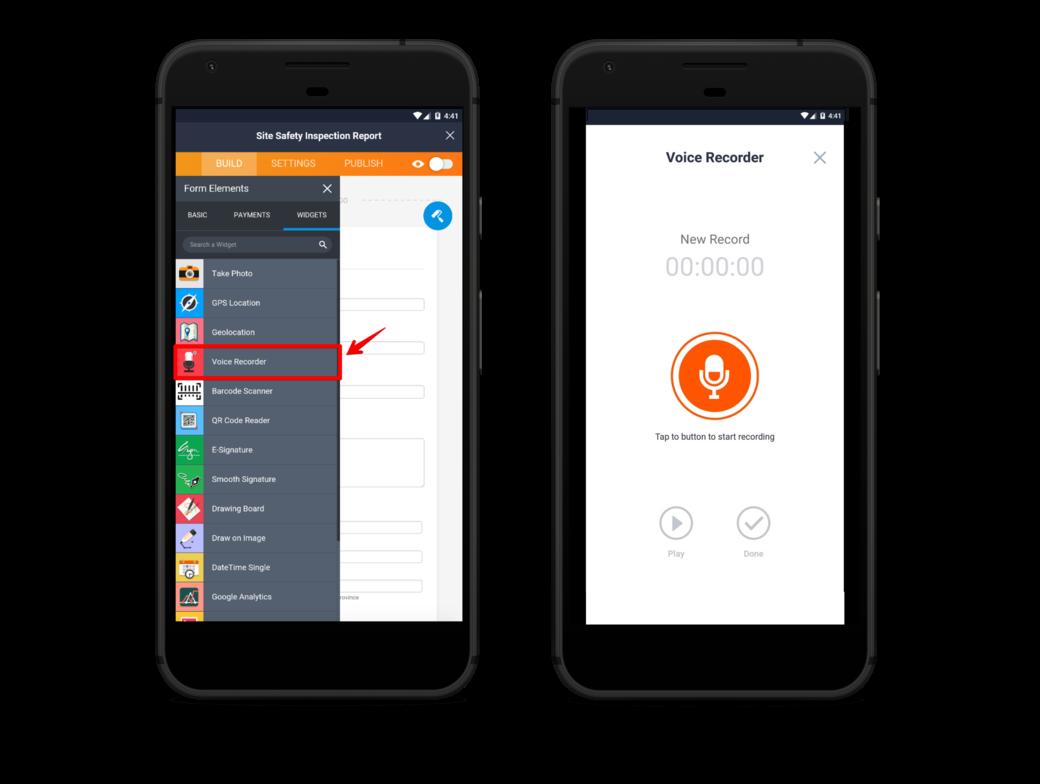 iOS - JotForm Mobile App_3