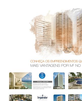Informações - Empreendimentos imobiliários