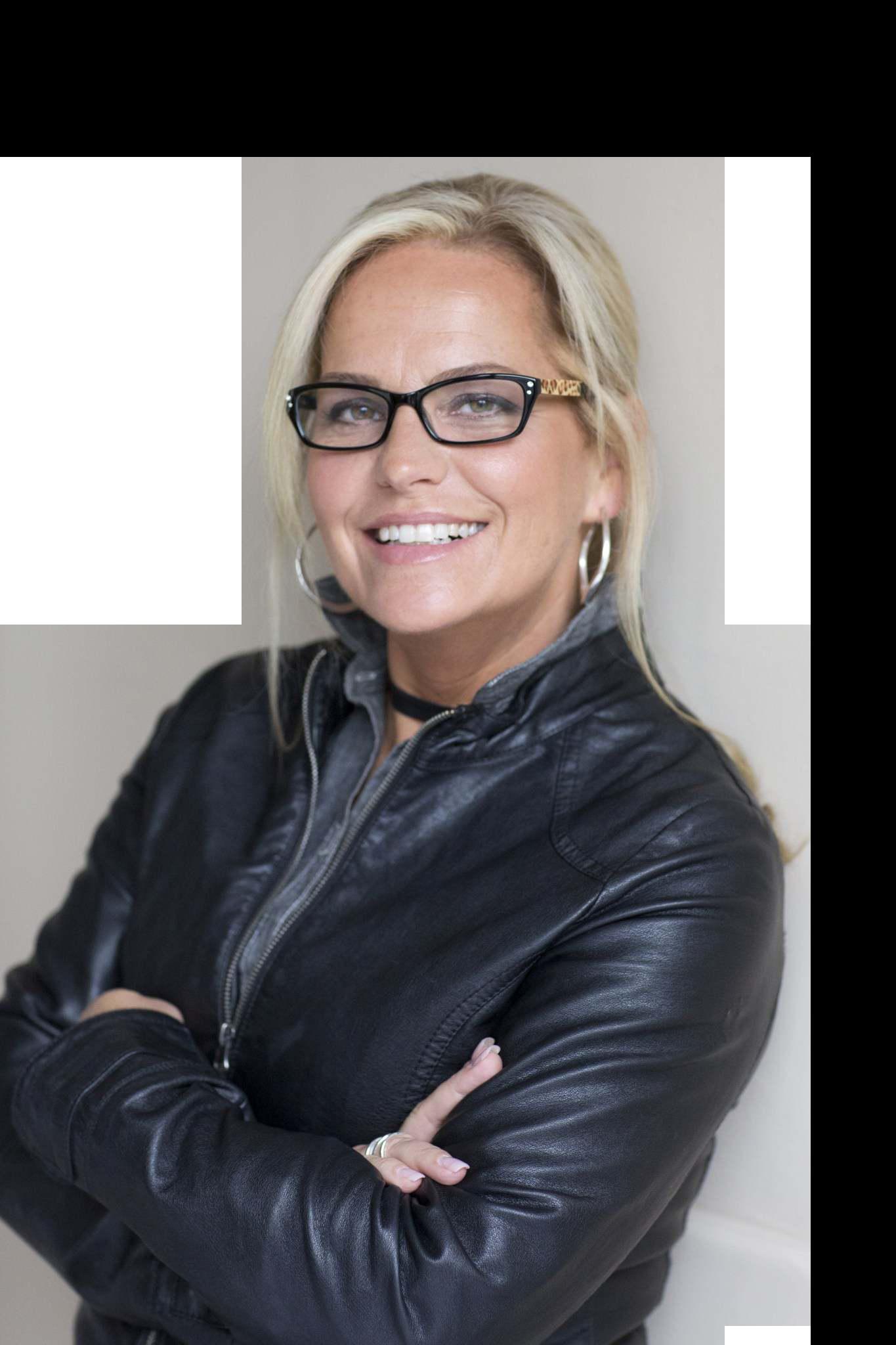 Christine Beckwith, Master Coach