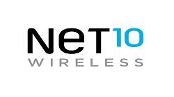 Net10 Logo register