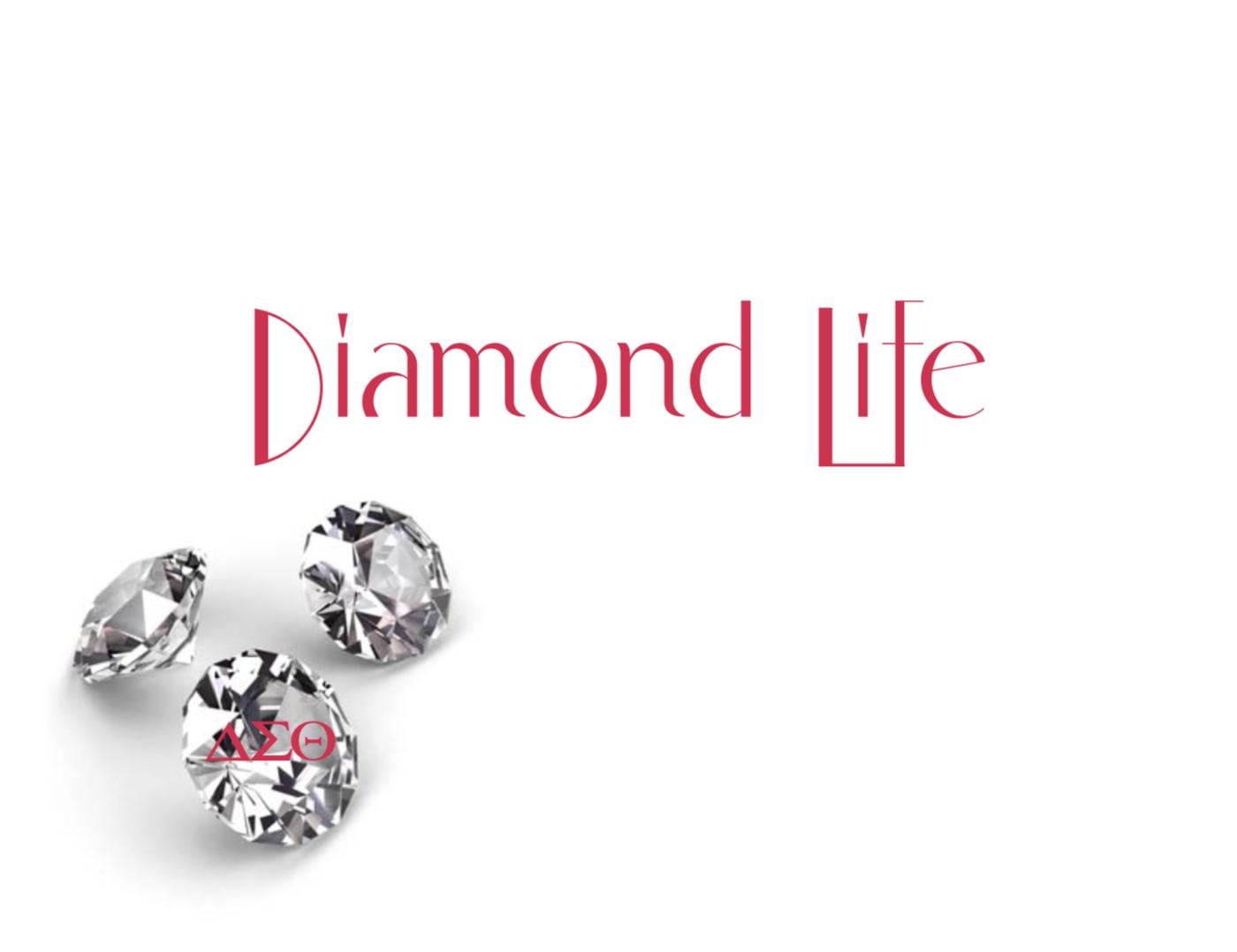 DIAMOND LIFE MEMBER