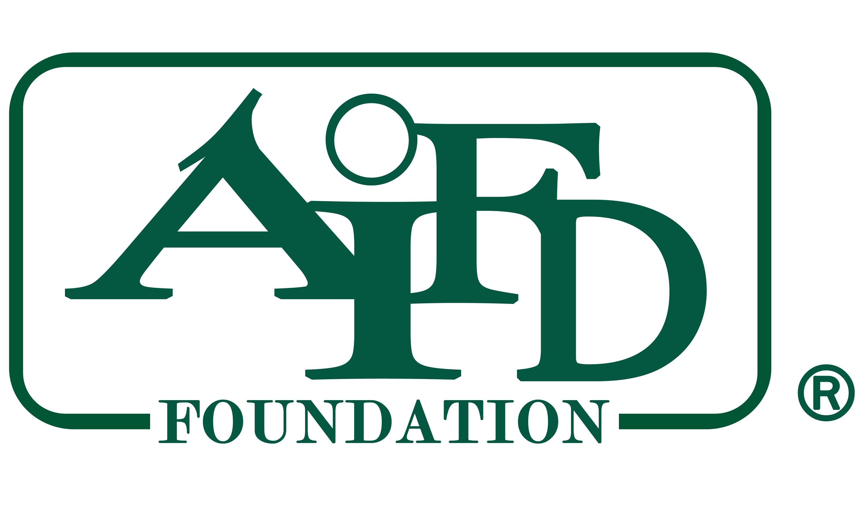AIFD Foundation 2020 Symposium Scholarship Application