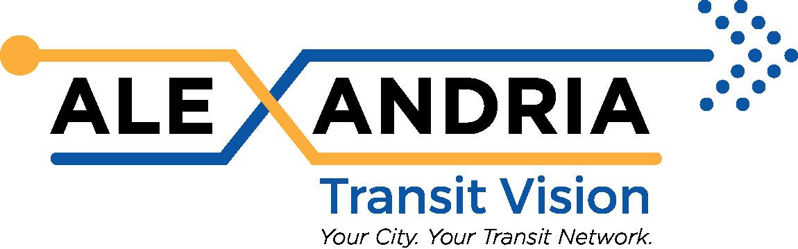 Alexandria Transit Vision logo