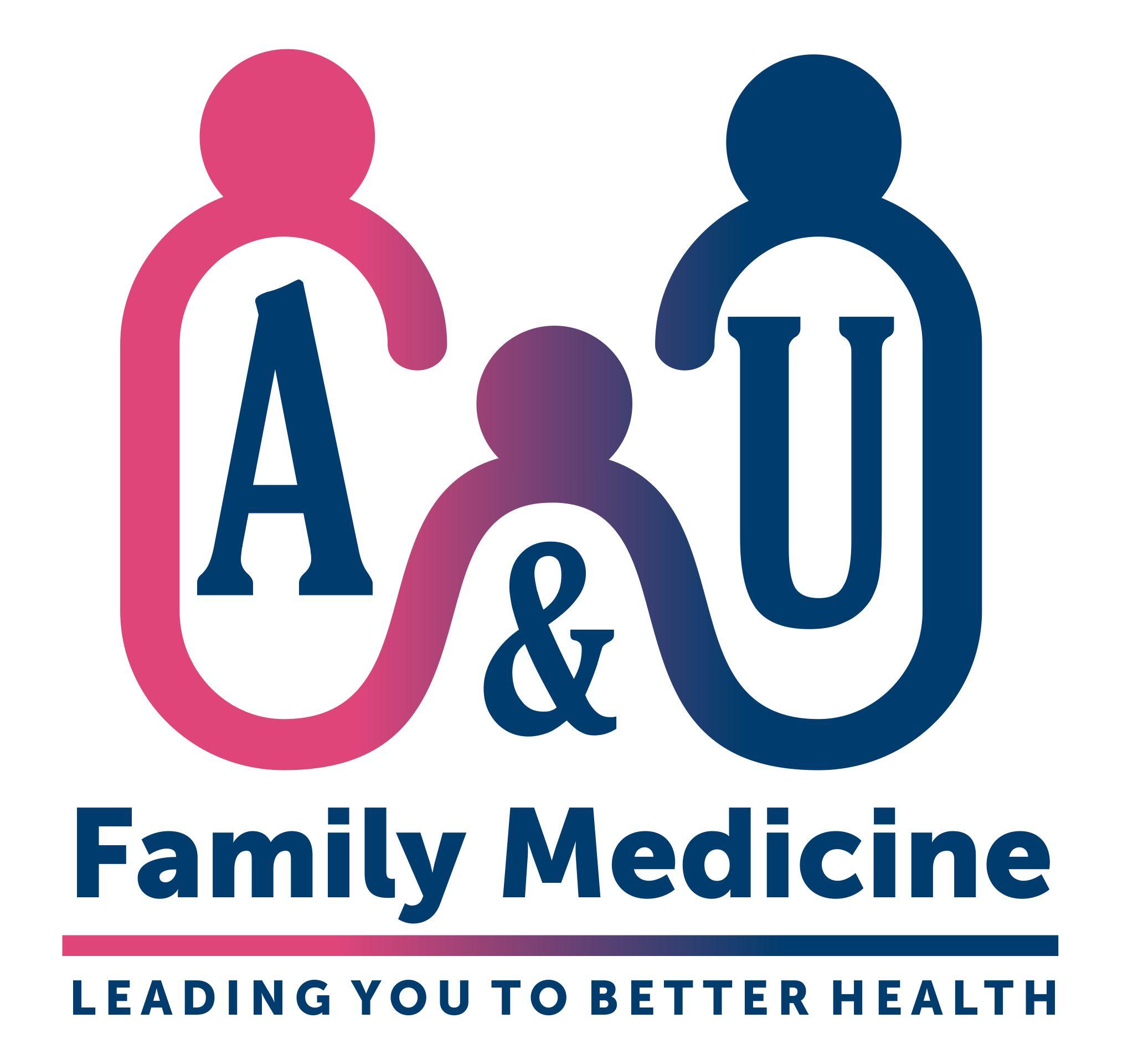 A&U Family Medicine COVID-19 Testing/Vaccine Appointment