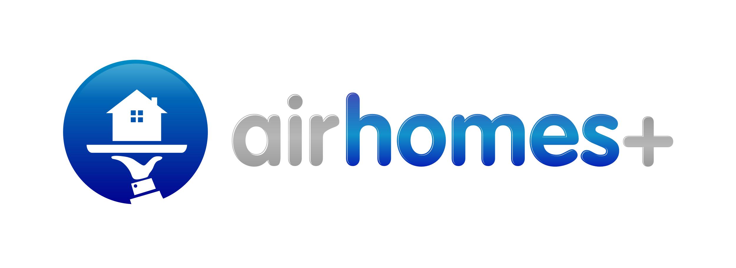 AirHomesPlus logo