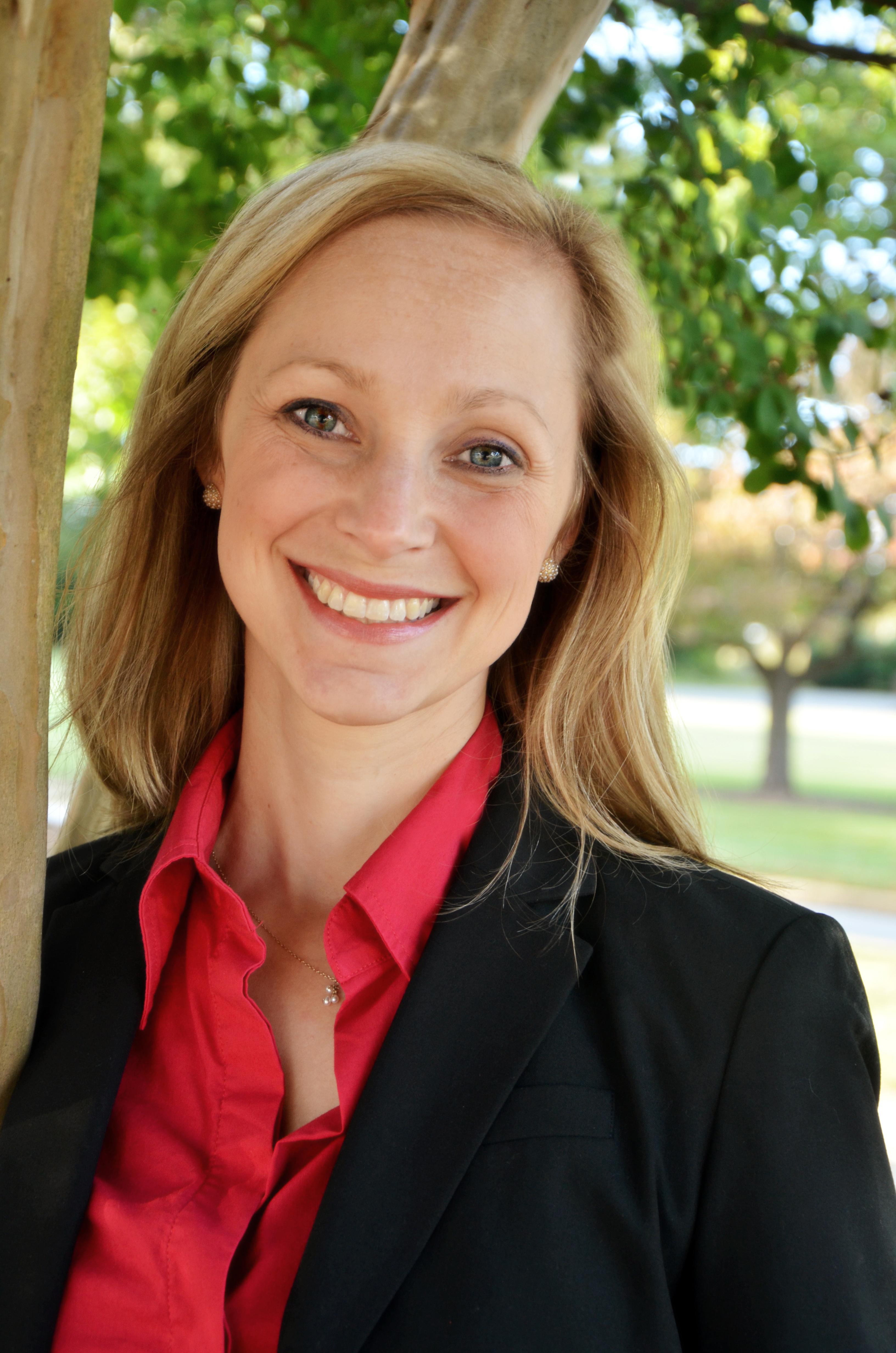 Meredith Edwards, Clerk of Court