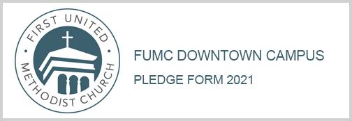FUMC PLEDGE 2019