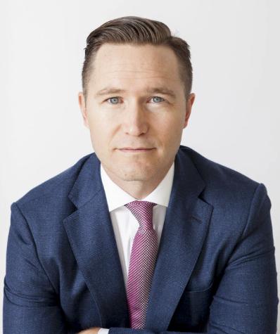James Bonner - Legal Relief Financing