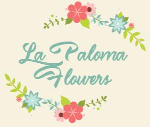 my flower shop in cursive