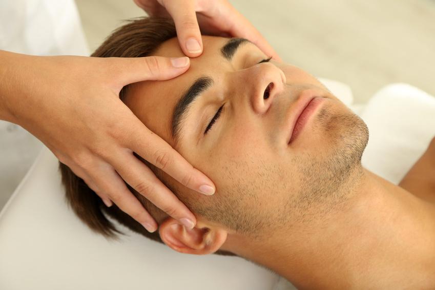 Headache and sinus relief $85