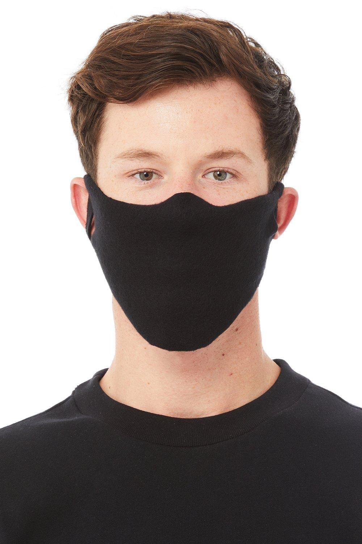 Bella Canvas Guard Face Mask