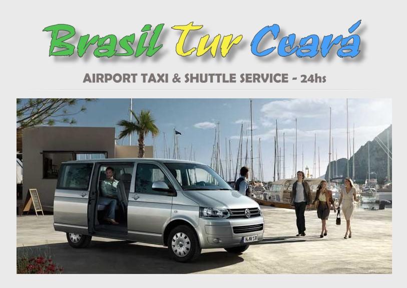 Guajiru Brasil Taxi - Barra Grande - Macapa