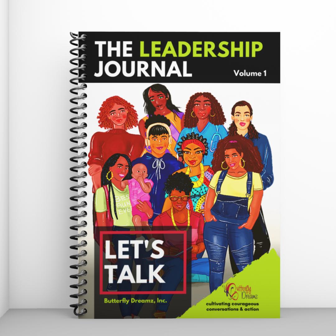 The Leadership Journal