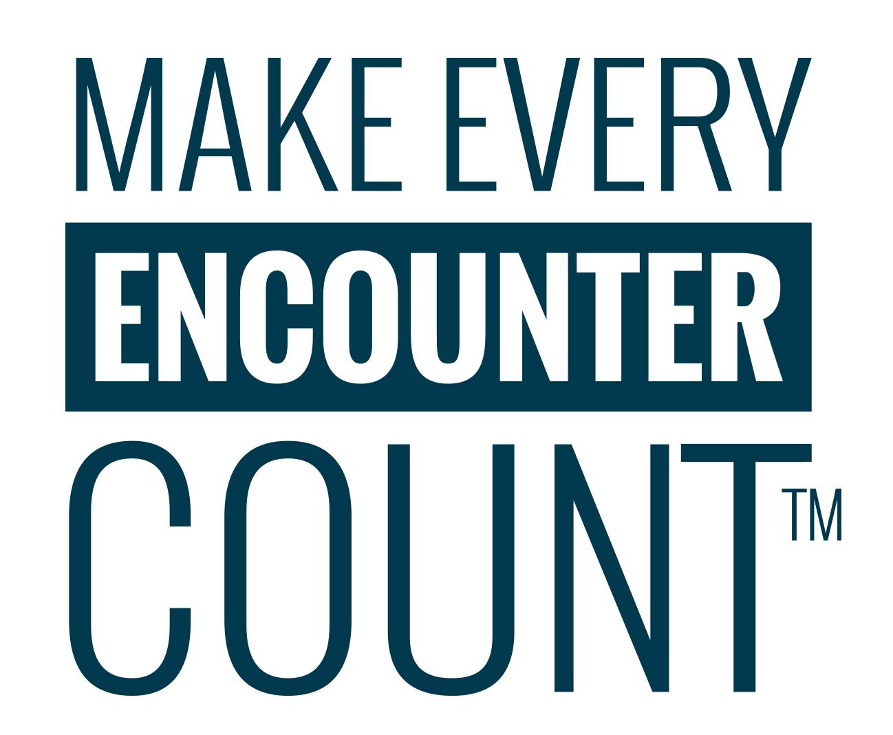 Enrollment: Make Every Encounter Count