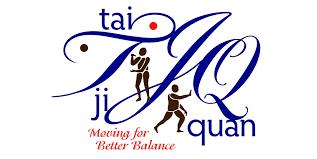 tai ji quan: moving for better balance