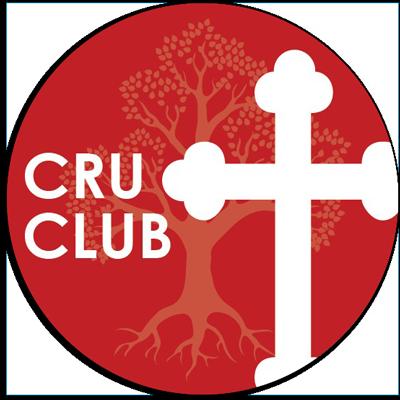 The Cru Club Donation Form