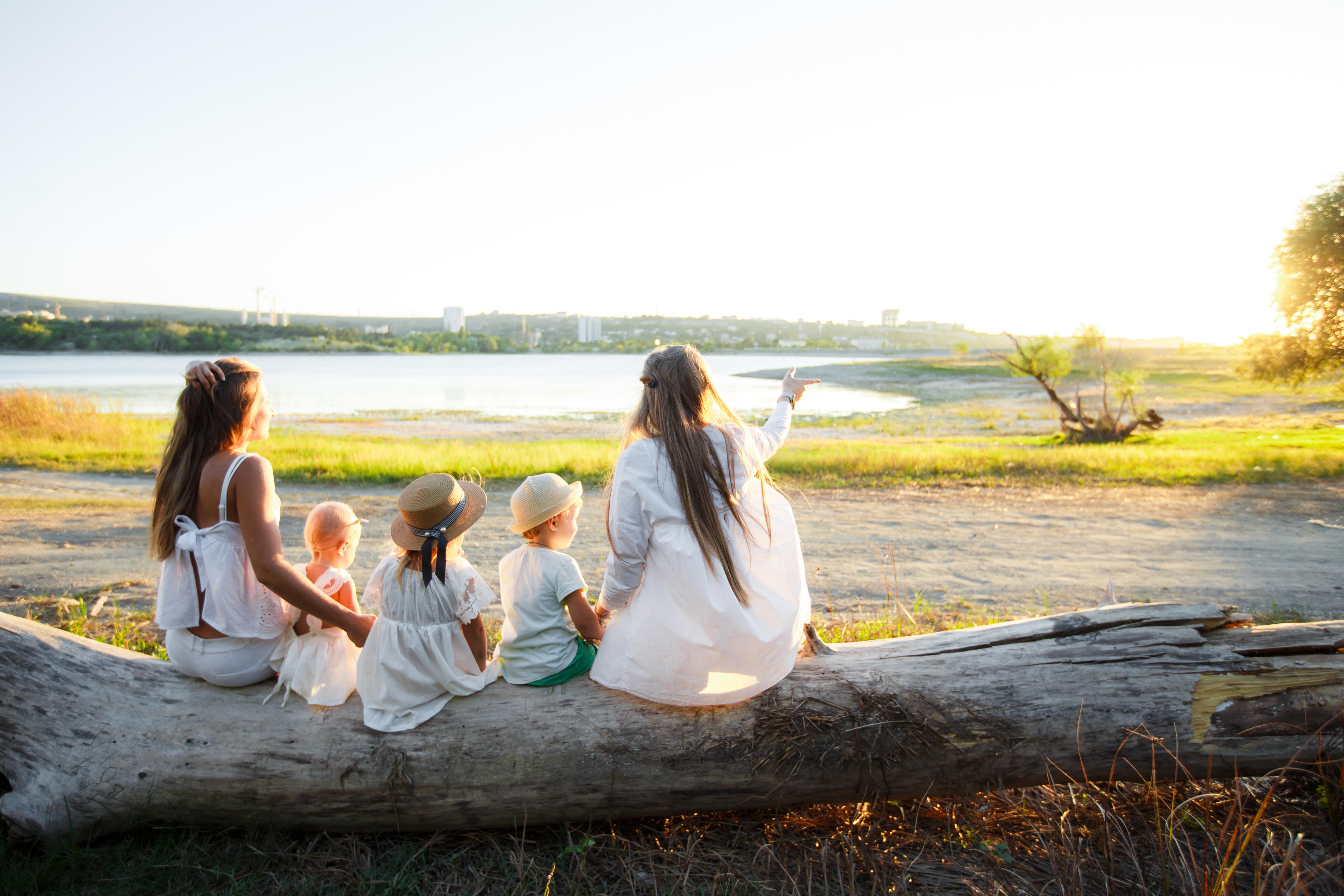 Baby/Toddler Siblings Bespoke Consultation