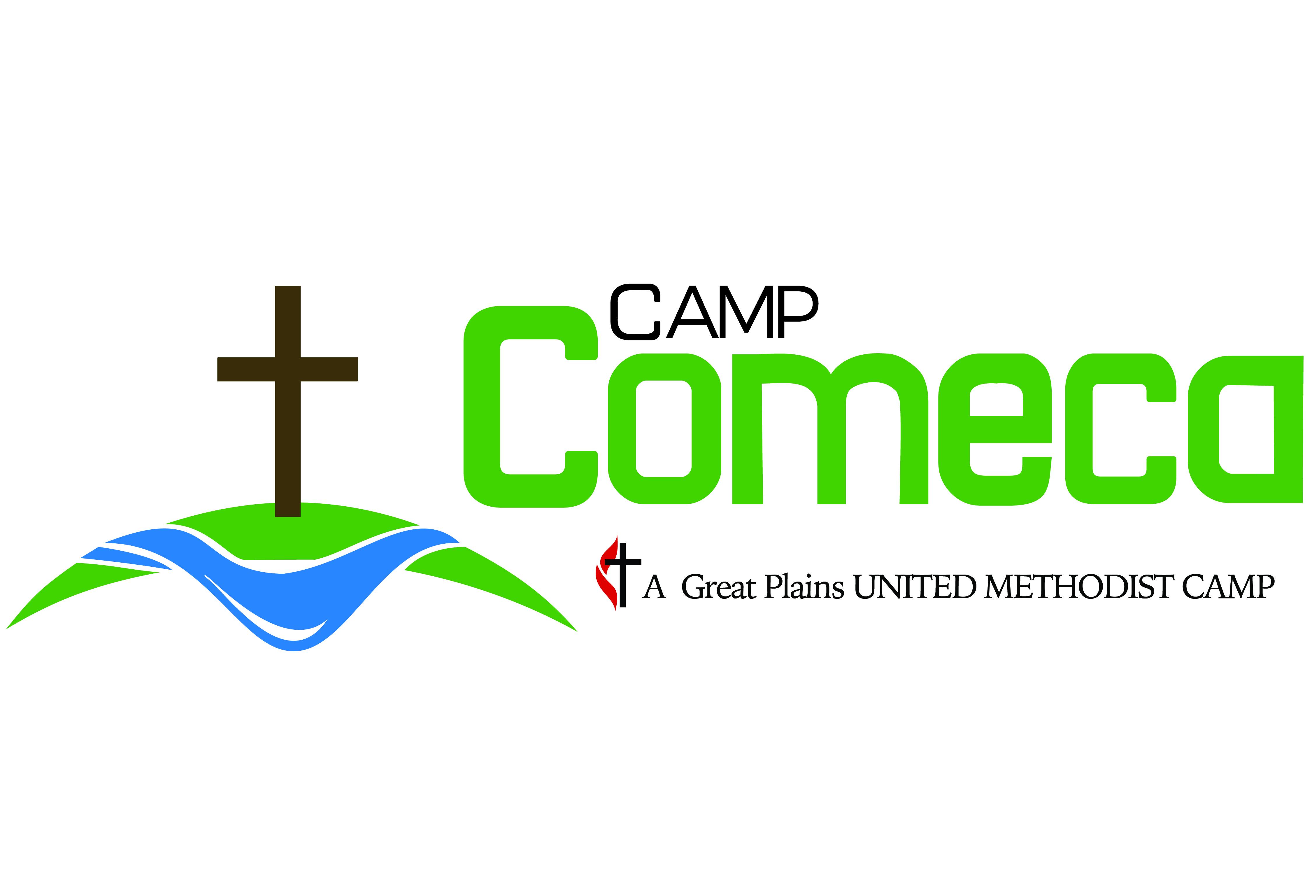 Camp Comeca Golf Tournament Registration Form