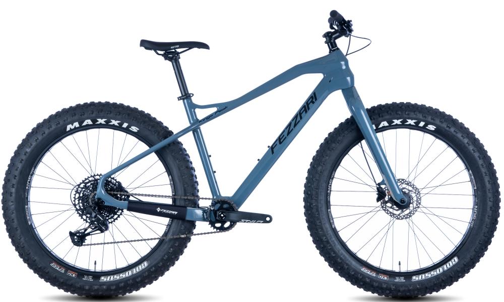Recommended Bike: Kings Peak