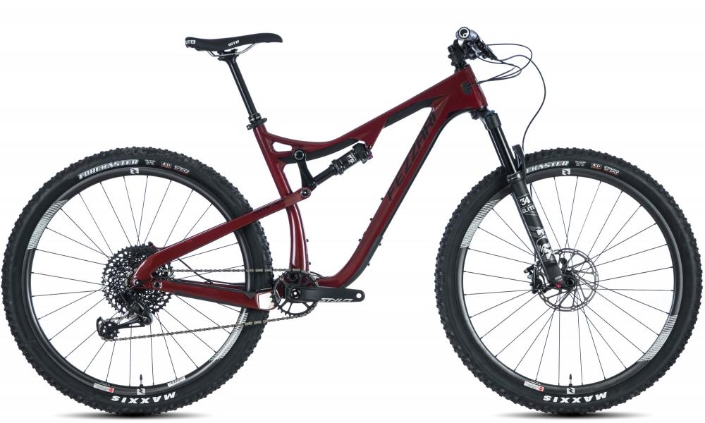 Recommended Bike: Signal Peak