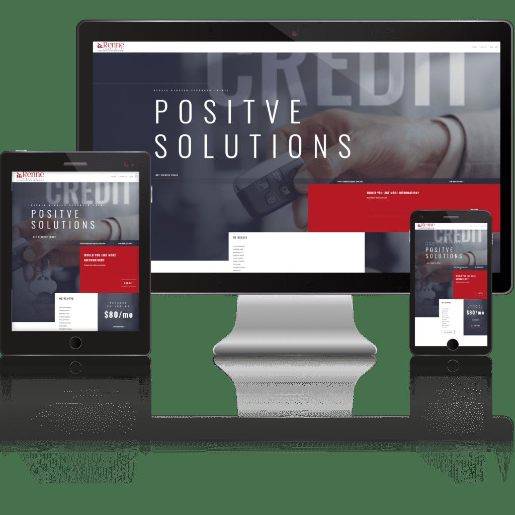 Custom Site $4,997