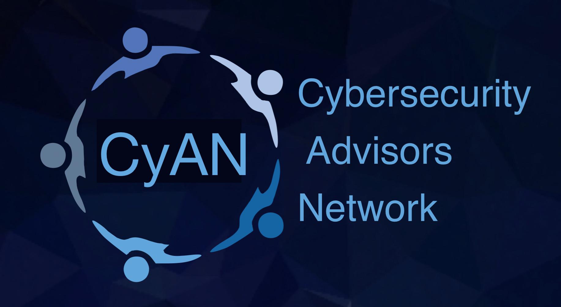 CyAN APAC Membership Application 2020
