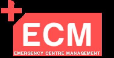 ECM flow application