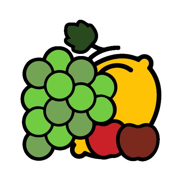 Bright & Fruity