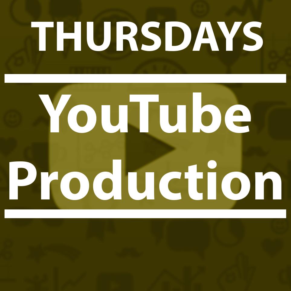 YouTube Production