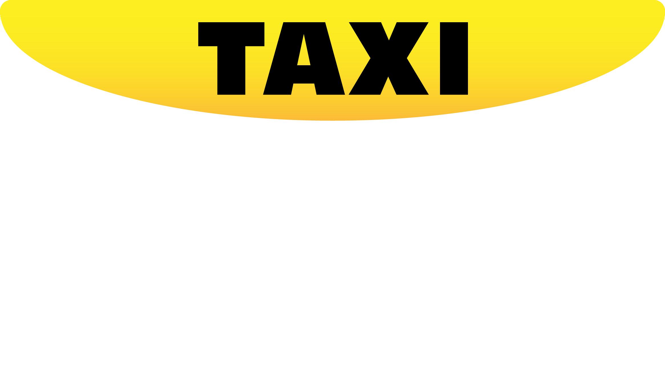Taxi bestellen?