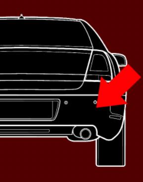 Bumper Cover (Plastic)