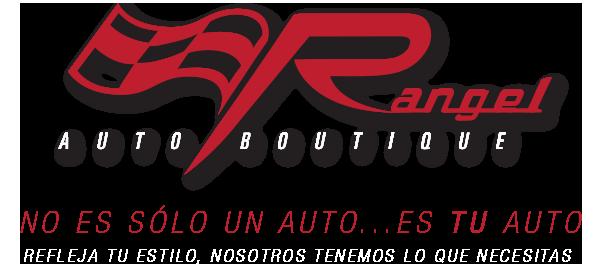 Cita Rangel Autoboutique
