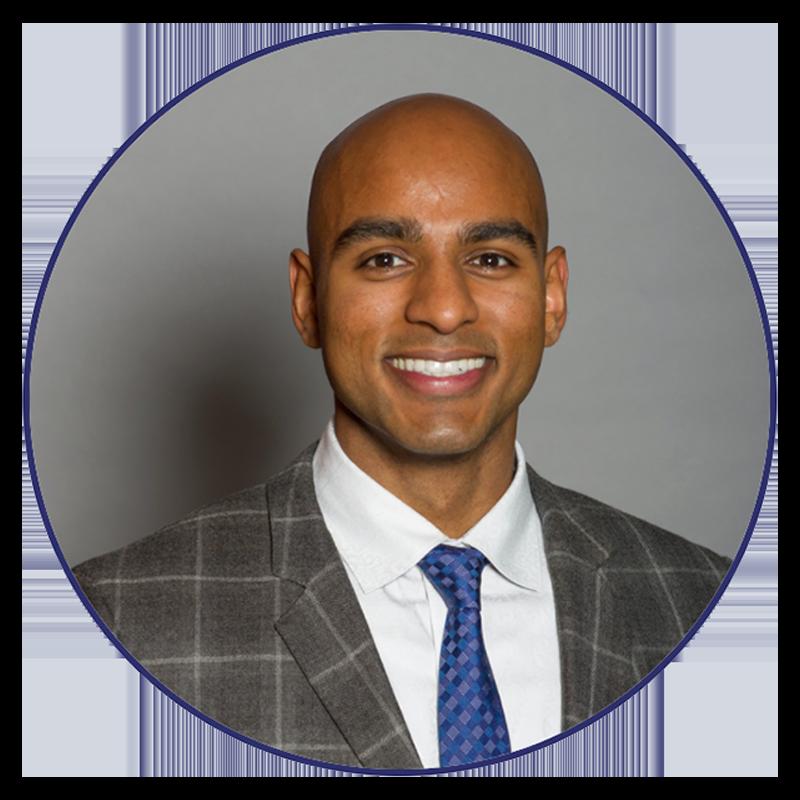 Dr. Amit Om, M.D., DocBright Dermatologist