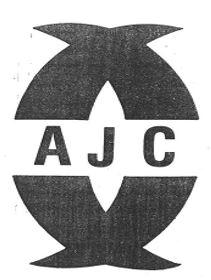 Inscrição Sócio AJC