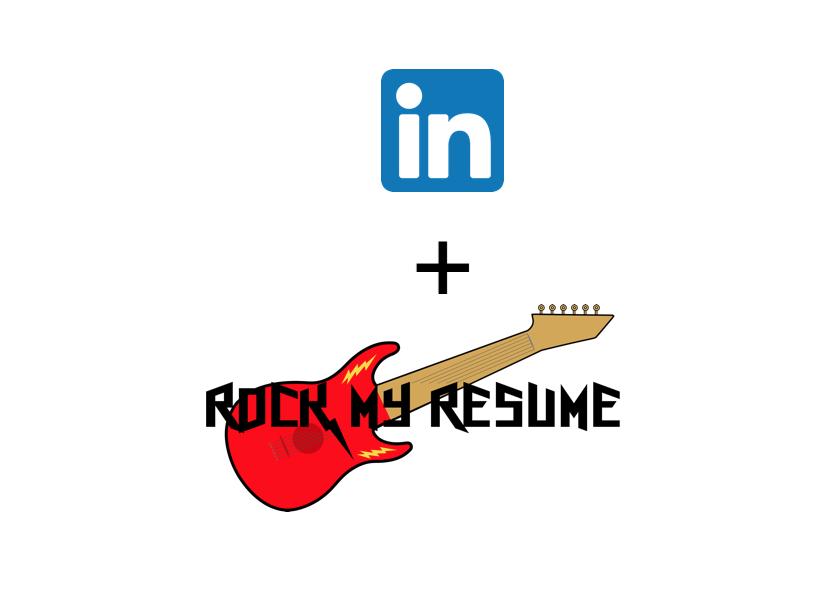 Rockstar Resume with LinkedIn Optimization