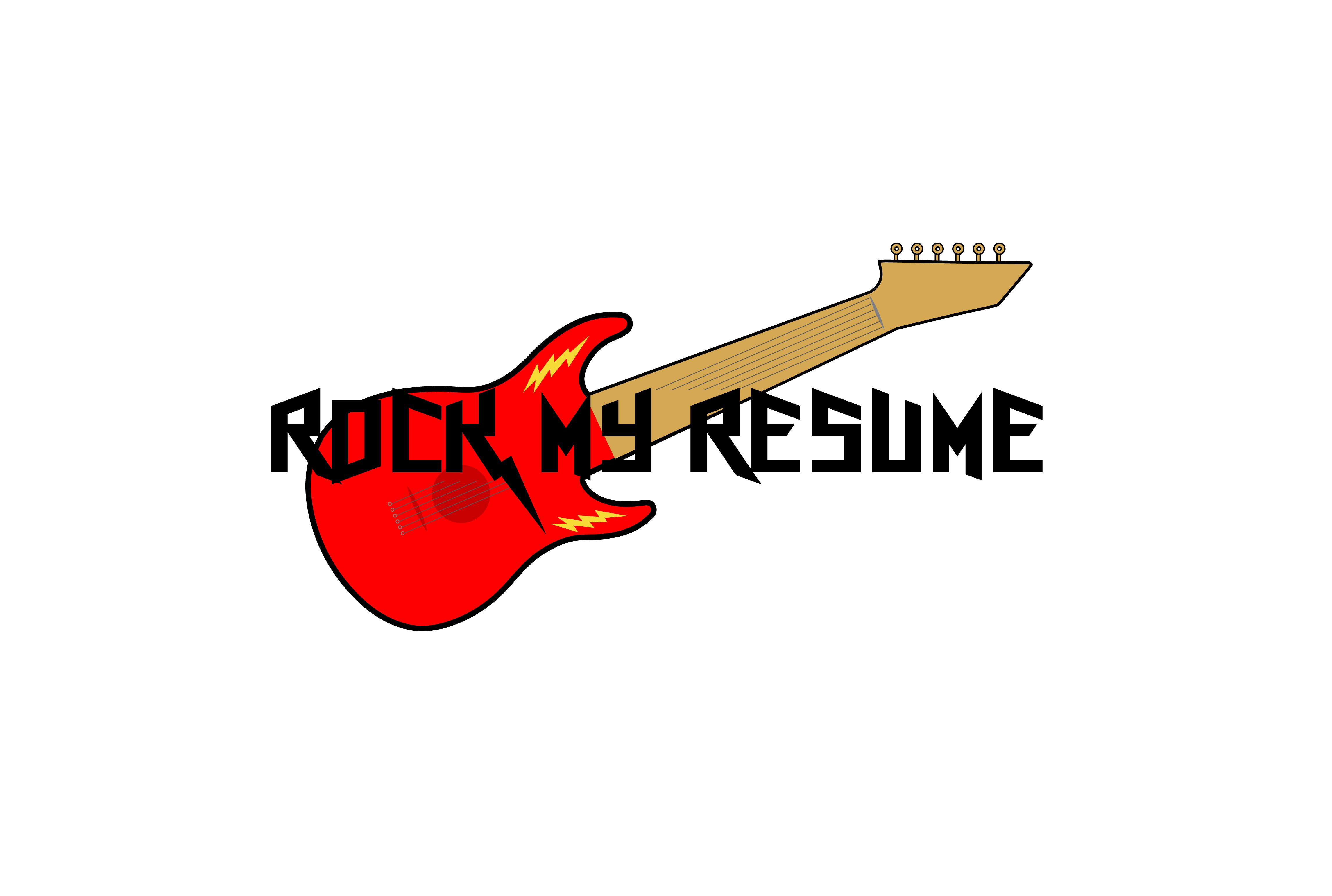 Rockstar Resume