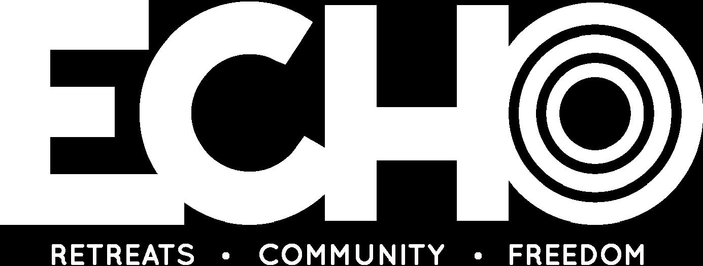 ECHO Mini Retreat   Nov. 12-14   Camp Abbey