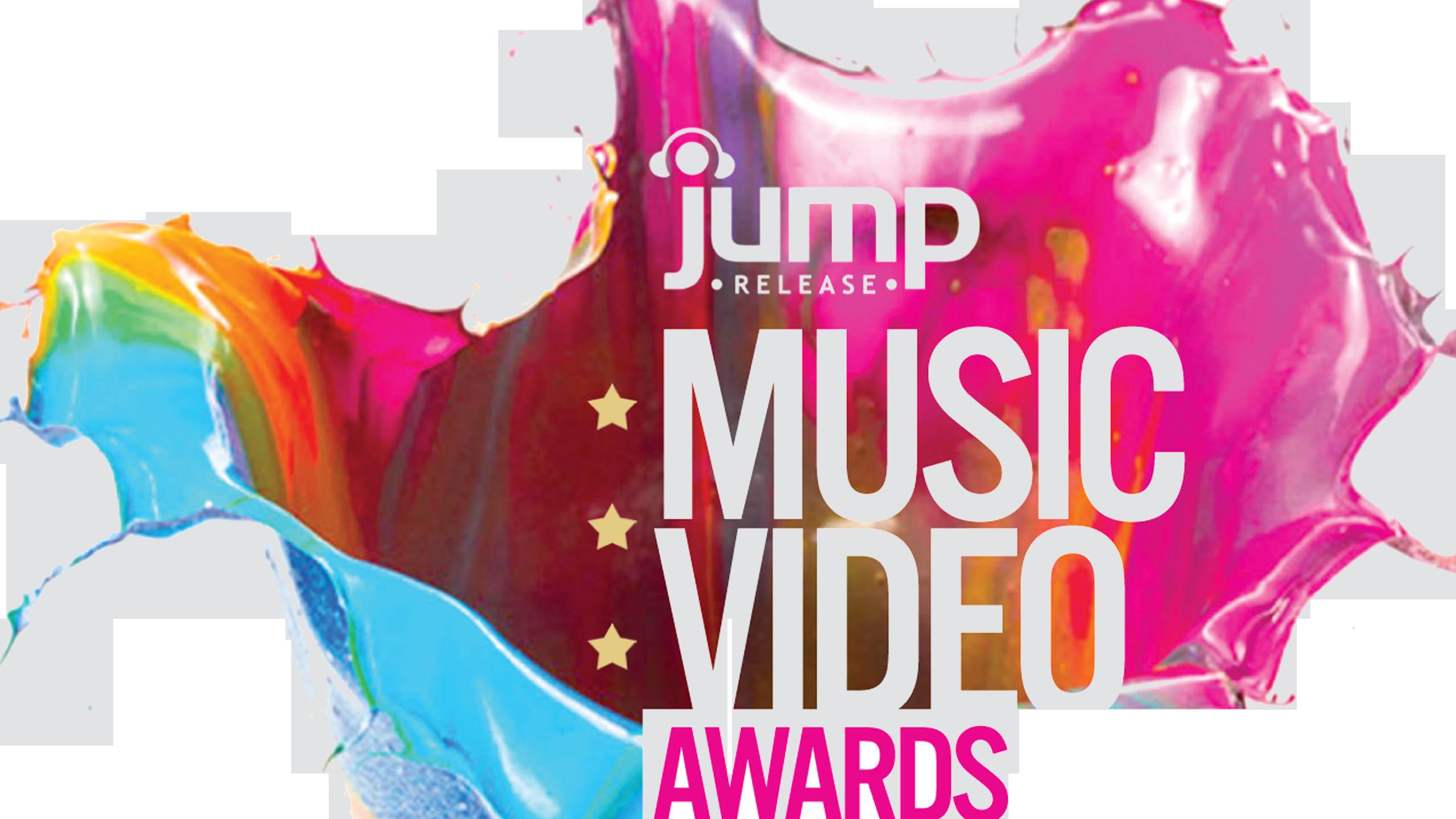 JUMP MUSIC VIDEO AWARDS 2019 - INTERNATIONAL