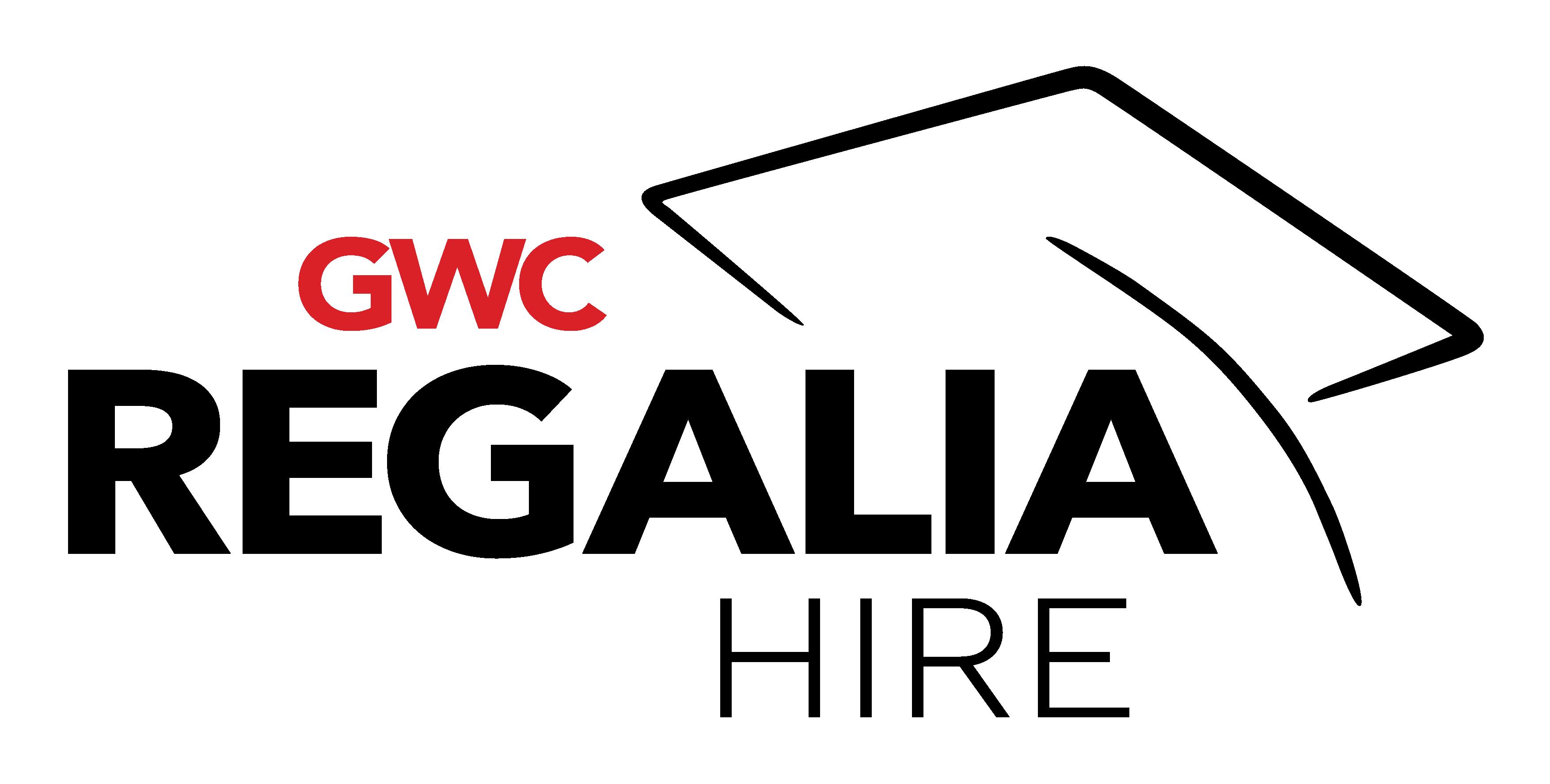 UC REGALIA ORDER FORM | DECEMBER 2019
