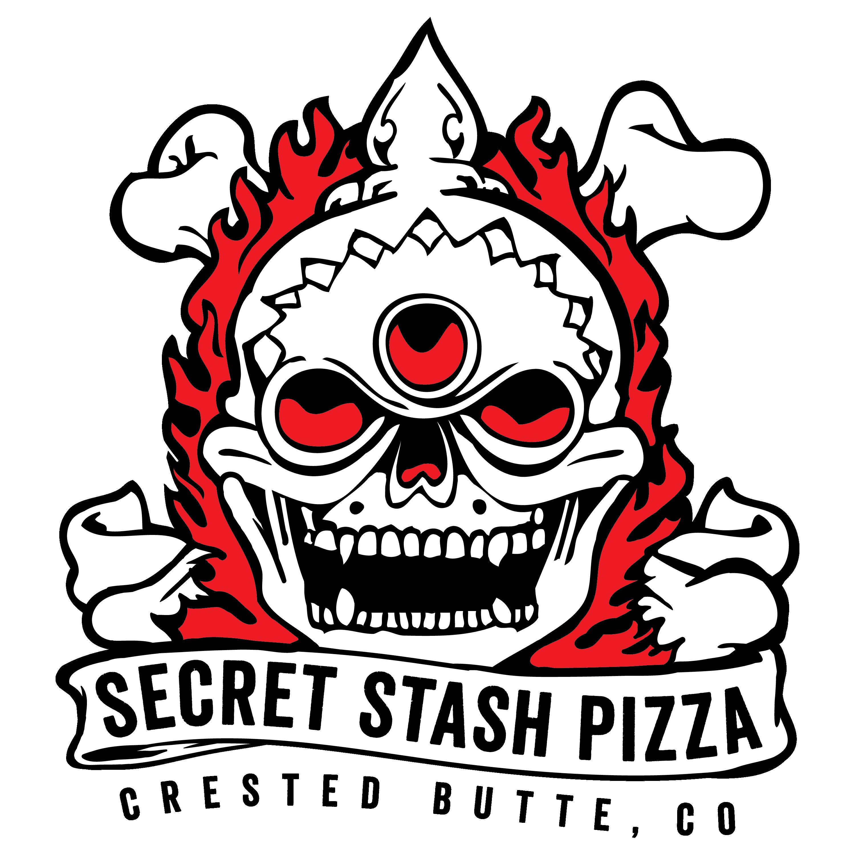 Secret Stash Pizza