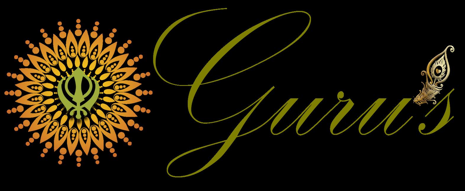 Guru's Logo