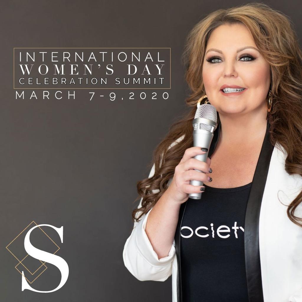 International Women's Day Celebration Summit