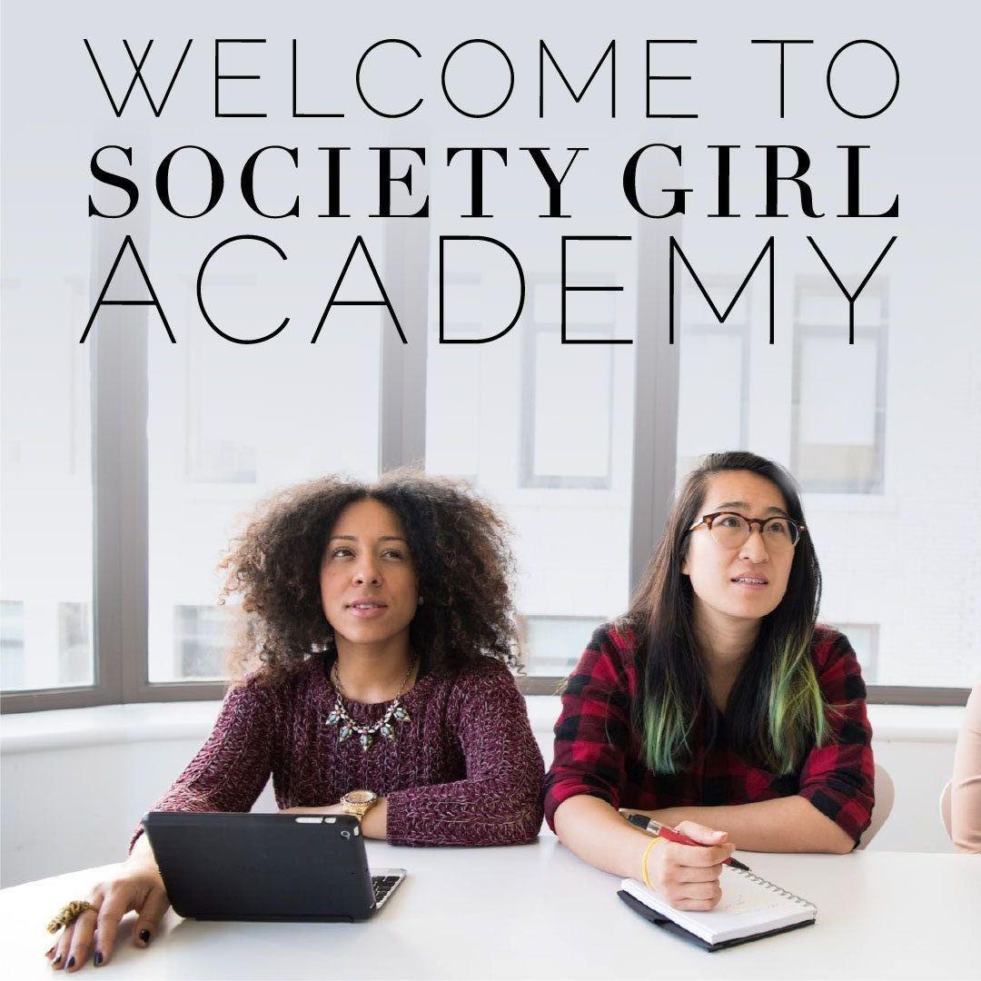 Society Girl Academy