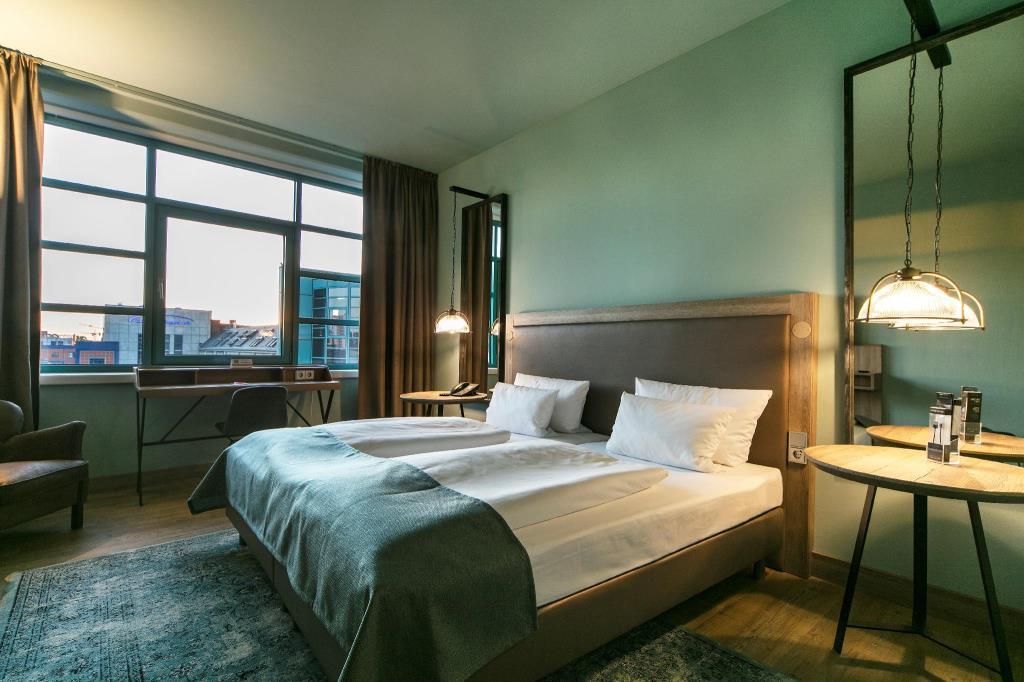 Ameron Abion Hotel Berlin