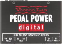 Pedal Power Digital