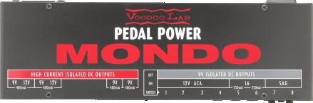 Pedal Power MONDO