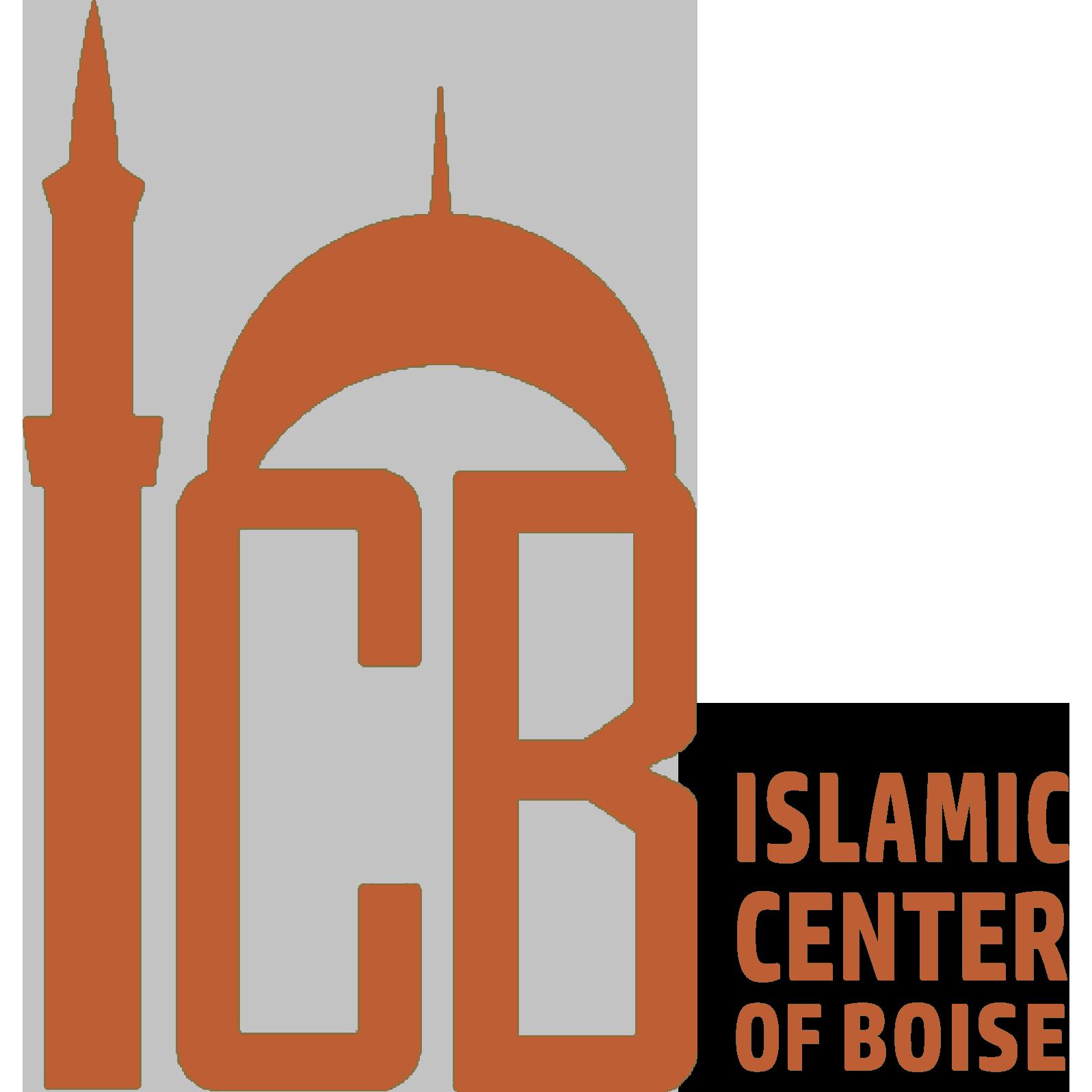Islamic Center of Boise, Registration Form